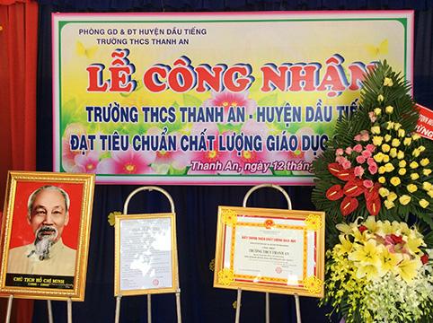 Truong chuan MD3